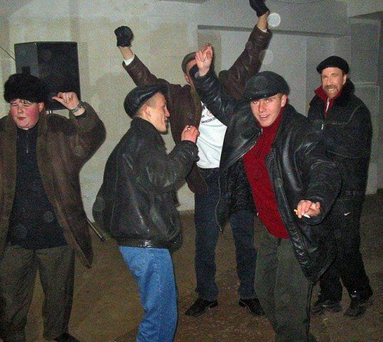 порвало))))))))))))))))  O_God In da Gop Dance